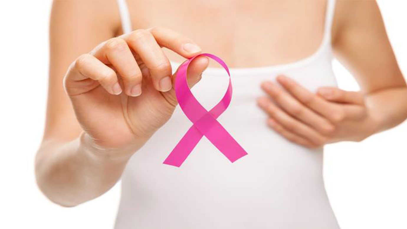 6 Symptoms of Breast Cancer