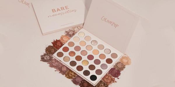 Eye Palette  for women's day gift