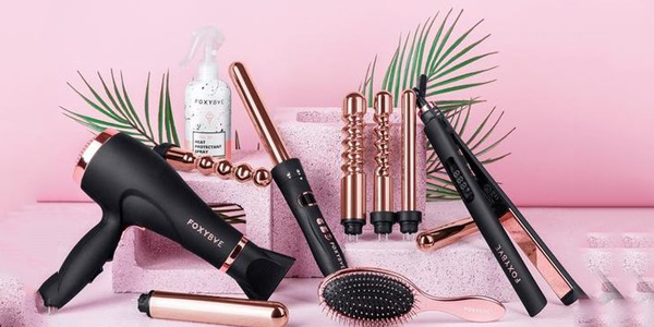 Hairstyle Tools for women's day gift