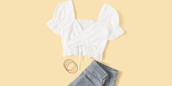Trendy Outfit for womens day gift
