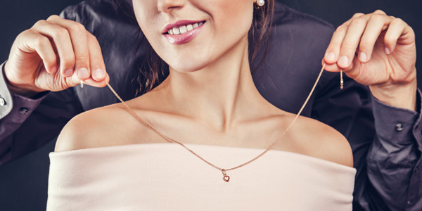 Women's Day Jewellery Gift